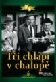 DVDFILM / Tři chlapi v chalupě / Digipack