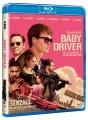 Blu-RayBlu-ray film /  Baby Driver / Blu-Ray