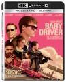 UHD4kBDBlu-ray film /  Baby Driver / UHD+Blu-Ray