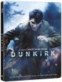 2Blu-RayBlu-ray film /  Dunkerk / Dunkirk / Steelbook / 2Blu-Ray