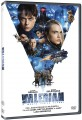 DVDFILM / Valerian a město tisíce planet