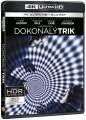 UHD4kBDBlu-ray film /  Dokonalý trik / The Prestige / UHD+Blu-Ray+Bonus Disk