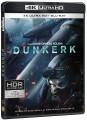 UHD4kBDBlu-ray film /  Dunkerk / Dunkirk / UHD+Blu-Ray+Bonus Disk