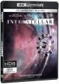 UHD4kBDBlu-ray film /  Interstellar / UHD+Blu-Ray+Bonus Disk