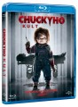 Blu-RayBlu-ray film /  Chuckyho kult / Blu-Ray