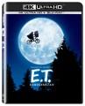 UHD4kBDBlu-ray film /  E.T.Mimozemšťan / UHD-Blu-Ray