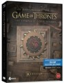 4Blu-RayBlu-ray film /  Hra o trůny 5.série / Game Of Thrones 5 / Steelbook