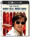 UHD4kBDBlu-ray film /  Barry Seal:Nebeský gauner / UHD+Blu-Ray