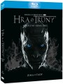 3Blu-RayBlu-ray film /  Hra o trůny 7.série / Game Of Thrones 7 / Viva / 3Blu-Ray