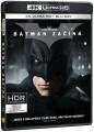 UHD4kBDBlu-ray film /  Batman začíná / UHD+Blu-Ray