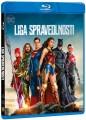 Blu-RayBlu-ray film /  Liga spravedlnosti / Justice League / Blu-Ray