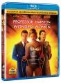 Blu-RayBlu-ray film /  Professor Marston & The Wonder Women / Blu-Ray