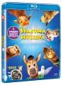Blu-RayBlu-ray film /  Šťastná hvězda / Blu-Ray