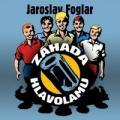 CDFoglar Jaroslav / Záhada hlavolamu