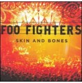 CDFoo Fighters / Skin And Bones / Live