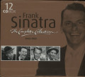 12CDSinatra Frank / Complete Collection 1943-1952 / 12CD / Box