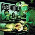 CDDesecration / Forensix