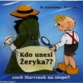 CDHurvínek / Kdo unesl Žeryka