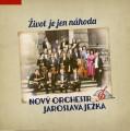 2CDNový orchestr Jaroslava Ježka / Život je jen náhoda / 2CD