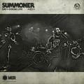 LP / Summoner / Day Of Doom Live / Vinyl / Purple