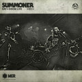 CD / Summoner / Day Of Doom Live / Digipack
