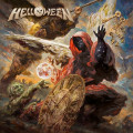 2CD / Helloween / Helloween / Digibook / 2CD
