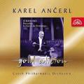 CDAnčerl Karel / Gold Edition Vol.5 / Stravinskij