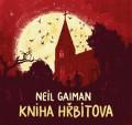 CDGaiman Neil / Kniha hřbitova / Ondřej Brousek