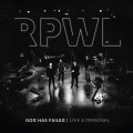 2LP / RPWL / God Has Failed - Live & Personal / Vinyl / 2LP