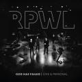2LPRPWL / God Has Failed - Live & Personal / Vinyl / 2LP