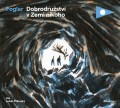 CDFoglar Jaroslav / Dobrodružství v Zemi nikoho / MP3