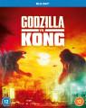 Blu-Ray / Blu-ray film /  Godzilla vs.Kong / Blu-Ray