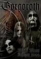 DVDGorgoroth / Black Mass Krakow 2004 / Limited / Steel Book