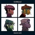CDGorillaz / Demon Days