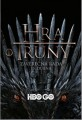 3Blu-Ray / Blu-ray film /  Hra o trůny 8.série / Game Of Thrones 8 / 3Blu-Ray