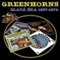 3CDGreenhorns / Zlatá éra 1967-1974 / 3CD
