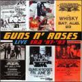 2CDGuns N'Roses / Live Era 87-93 / 2CD