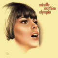 2CDMathieu Mireille / Live Olympia 67  /  69 / 2CD