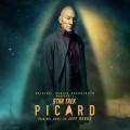 2LP / OST / Star Trek Picard / Jeff Russo / Vinyl / 2LP / Coloured