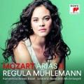 CDMuhlemann Regula / Mozart Arias II