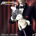 2LP / Helloween / Rabbit Don't Come Easy / Vinyl / 2LP / Coloured