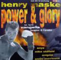 CDVarious / Henry Maske / Power&Glor