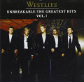CDWestlife / Greatest Hits / Unbreakable Vol 1.