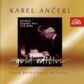 CDAnčerl Karel / Gold Edition Vol.7 / Janáček L.