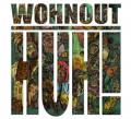 CD / Wohnout / HUH!