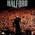 2CDHalford / Live Insurrection / 2CD