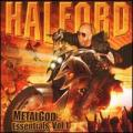 CD/DVDHalford / Metal God Essentials Vol.1 / CD+DVD