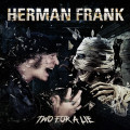 LP / Frank Herman / Two For A Lie / Vinyl