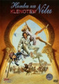 Blu-RayBlu-ray film /  Honba za klenotem Nilu / Jewel Of The Nile / Blu-Ray