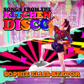 CDBextor Sophie Ellis / Songs From The Kitchen Disco